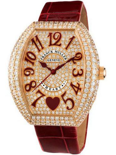 法穆兰维修服务中心教你保养法穆兰手表表带
