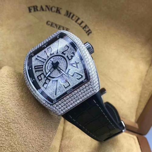 北京法穆兰手表维修中心法穆兰展示