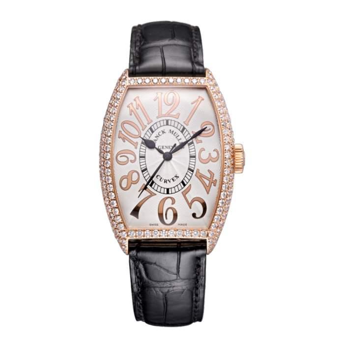 法穆兰手表保养常见问题