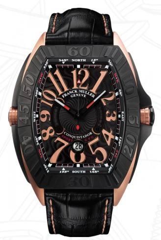 法穆兰手表表壳的耐磨性