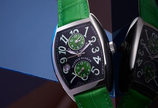 法穆兰手表怎么保养