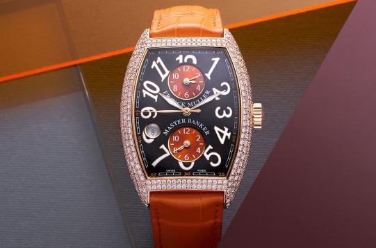 法兰克穆勒手表怎么保养